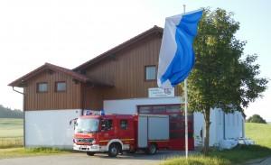 Gerätehaus2010