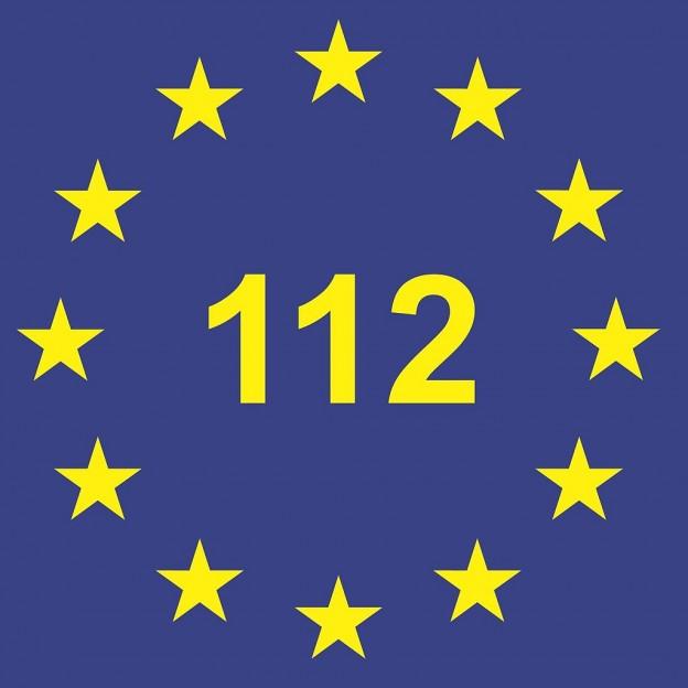 Notruf 112: Ohne Vorwahl. Aus jedem Netz. Europaweit.